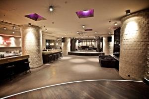 Bricks Club Berlin Bar Location