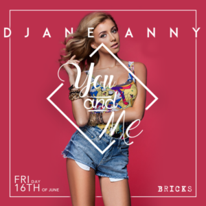Bricks Djane Anny 16.06