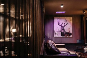 Bester Club Berlin Lounge