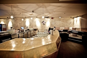 Bricks Club Berlin Bar