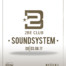 2BE Club Soundsystem Bricks
